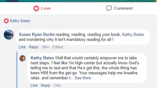GWGW Reader comment (5)