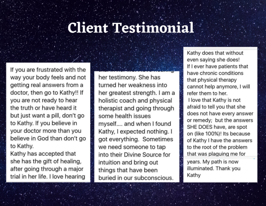 Christi Cueller Testimonial